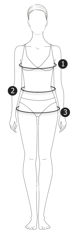 Frill Trim Open Shoulder Dress 5